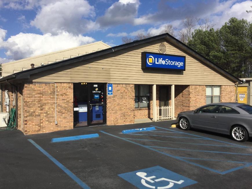 nearby storage facilities. Life Storage 030 Nearby Facilities O