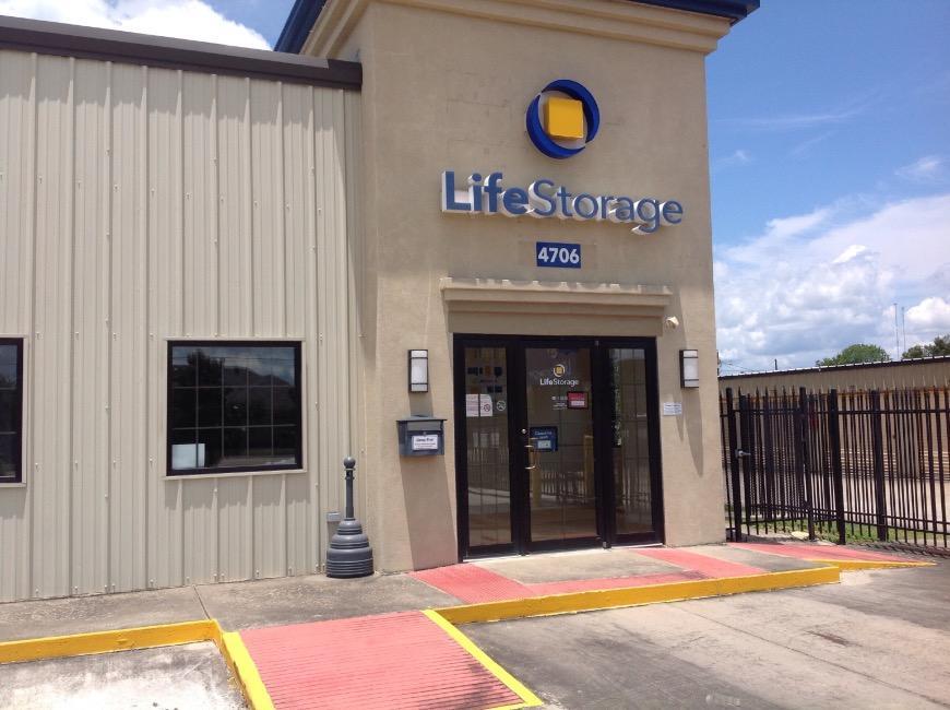Filter Results. Storage Units & Storage Units at 4706 West Congress St. - Lafayette - Life Storage #300