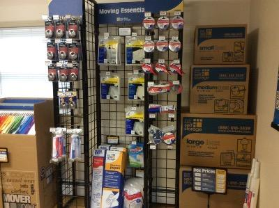 Moving Supplies for Sale at Life Storage at 120 Spit Brook Rd in Nashua