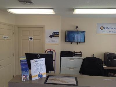 Life Storage office at 10833 Seminole Blvd in Seminole