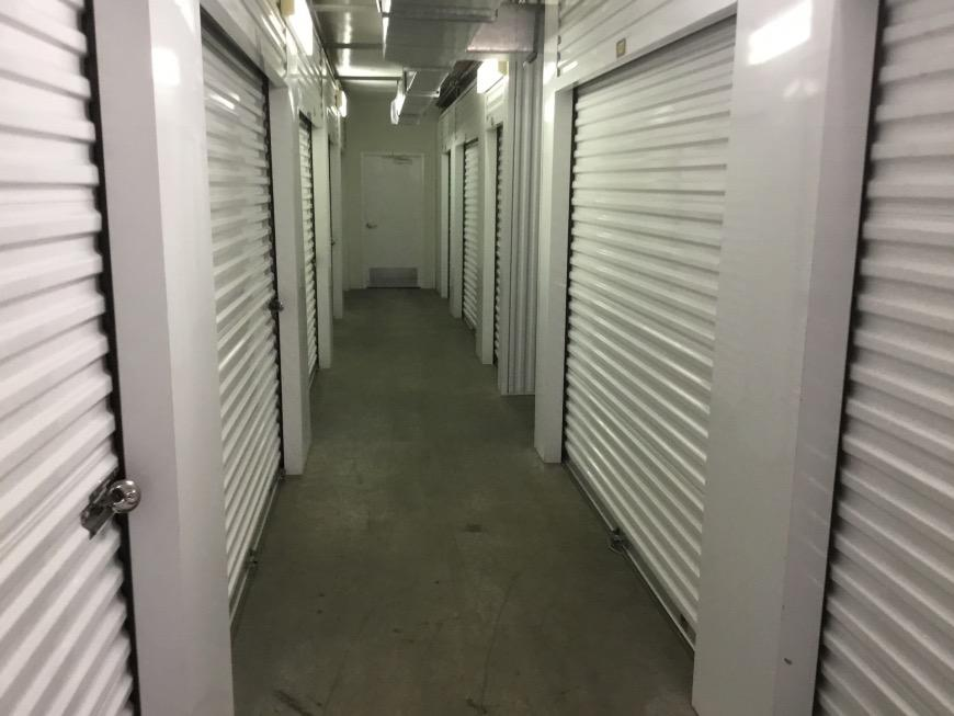 Storage Units In Seminole Near Clearwater Life Storage Facility 303