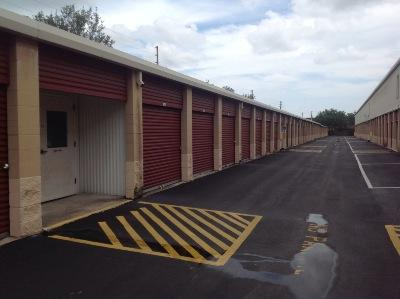 Storage Units for rent at Life Storage at 10700 US Highway 19 N in Pinellas Park