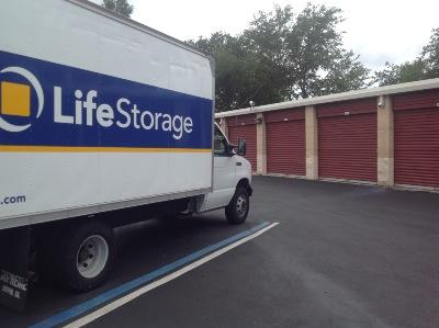 Miscellaneous Photograph of Life Storage at 10700 US Highway 19 N in Pinellas Park
