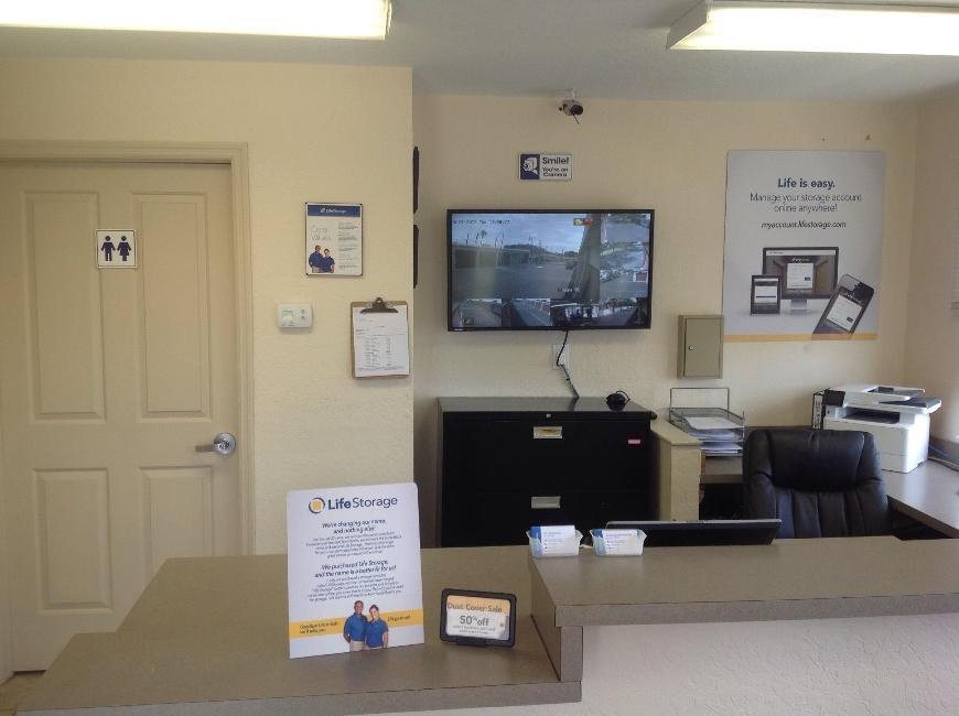 ... Life Storage Office At 41524 US Highway 19 N In Tarpon Springs ...