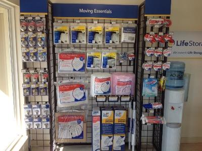 Moving Supplies for Sale at Life Storage at 301 Meramec Station Rd in Ballwin