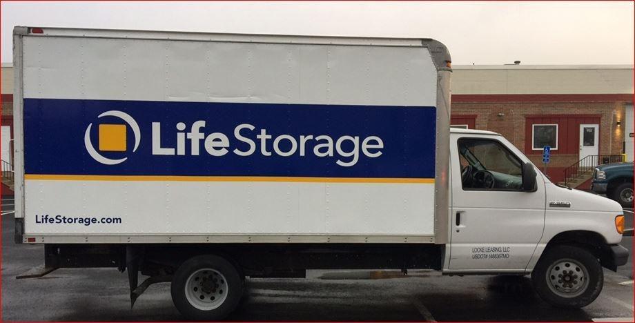 Life Storage near Mehlville, Saint Louis MO | Rent Storage ...