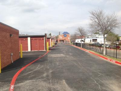 Miscellaneous Photograph of Life Storage at 4320 Little Rd in Arlington