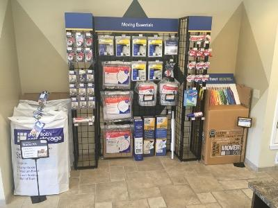 Moving Supplies for Sale at Life Storage at 8555 Manderville Ln in Dallas