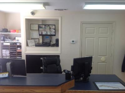 Life Storage office at 6050 Granbury Rd in Fort Worth