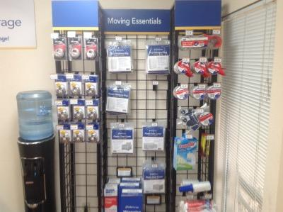 Moving Supplies for Sale at Life Storage at 6050 Granbury Rd in Fort Worth
