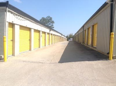 Storage Units for rent at Life Storage at 2401 S Wilmington St in Raleigh