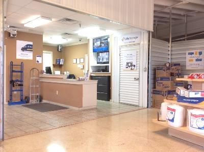 Miscellaneous Photograph of Life Storage at 2300 Broadway St in San Antonio