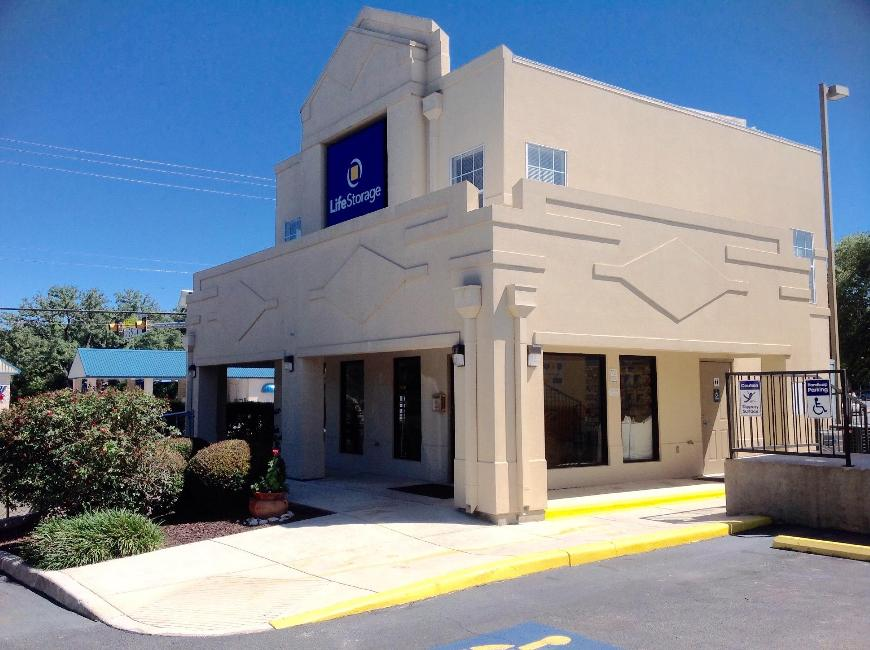 Life Storage Near North Central San Antonio Tx Rent