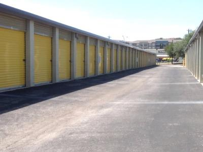 Storage Units for rent at Life Storage at 11947 Huebner Rd in San Antonio