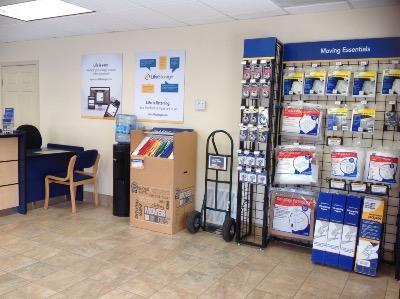 Moving Supplies for Sale at Life Storage at 11947 Huebner Rd in San Antonio