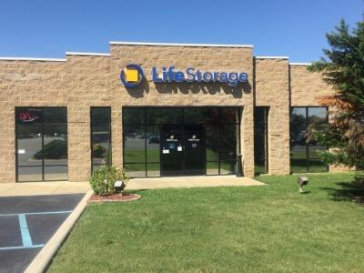 Miscellaneous Photograph of Life Storage at 6103 Lee Highway in Chattanooga
