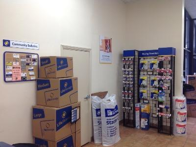 Moving Supplies for Sale at Life Storage at 2650 East South Boulevard in Montgomery