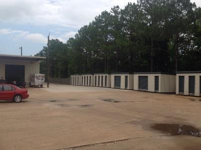 Miscellaneous Photograph of Life Storage at 2650 East South Boulevard in Montgomery