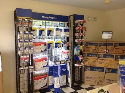 Moving Supplies for Sale at Life Storage at 3951 Pepperell Pkwy in Opelika