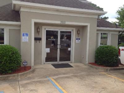 Miscellaneous Photograph of Life Storage at 3951 Pepperell Pkwy in Opelika