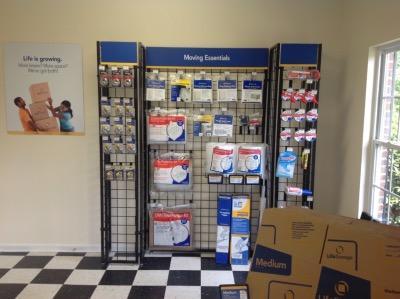 Moving Supplies for Sale at Life Storage at 1231 Gatewood Dr. in Auburn