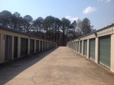 Miscellaneous Photograph of Life Storage at 1231 Gatewood Dr. in Auburn