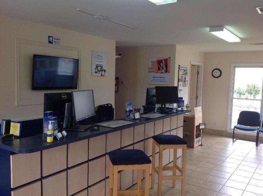 Car Rental Columbus Ga >> Life Storage near Nankipooh, Columbus GA | Rent Storage Units (328)