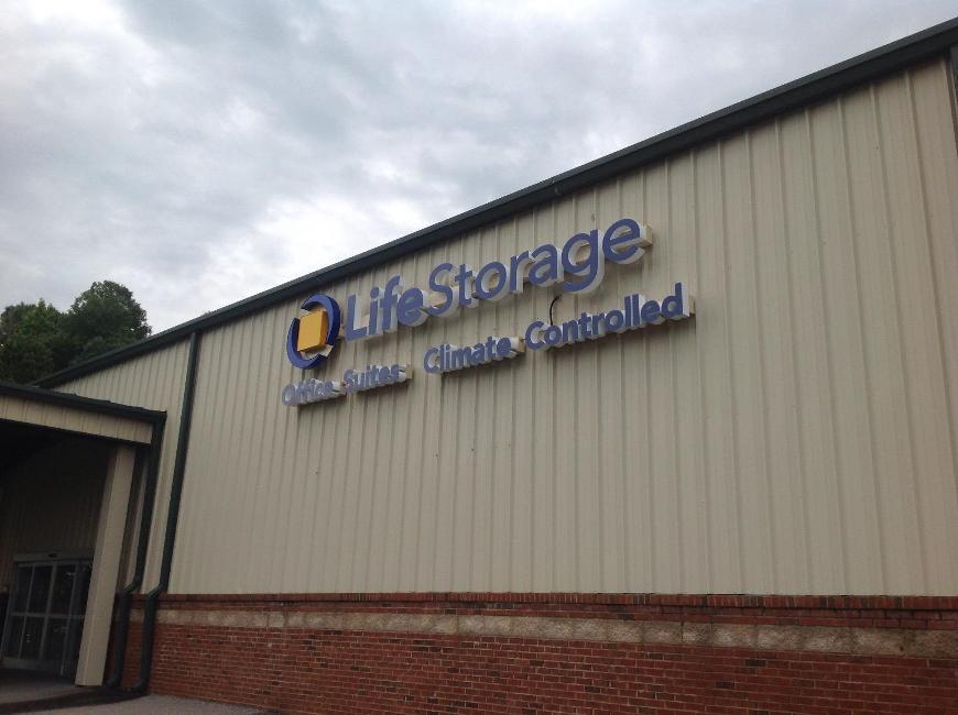 Life Storage In Columbus Ga Near Nankipooh Rent Storage