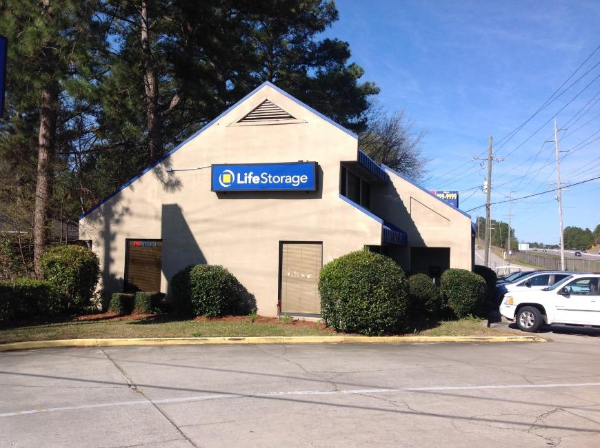 Filter Results. Storage Units & Storage Units at 7403 Parklane Rd - Columbia - Life Storage #033