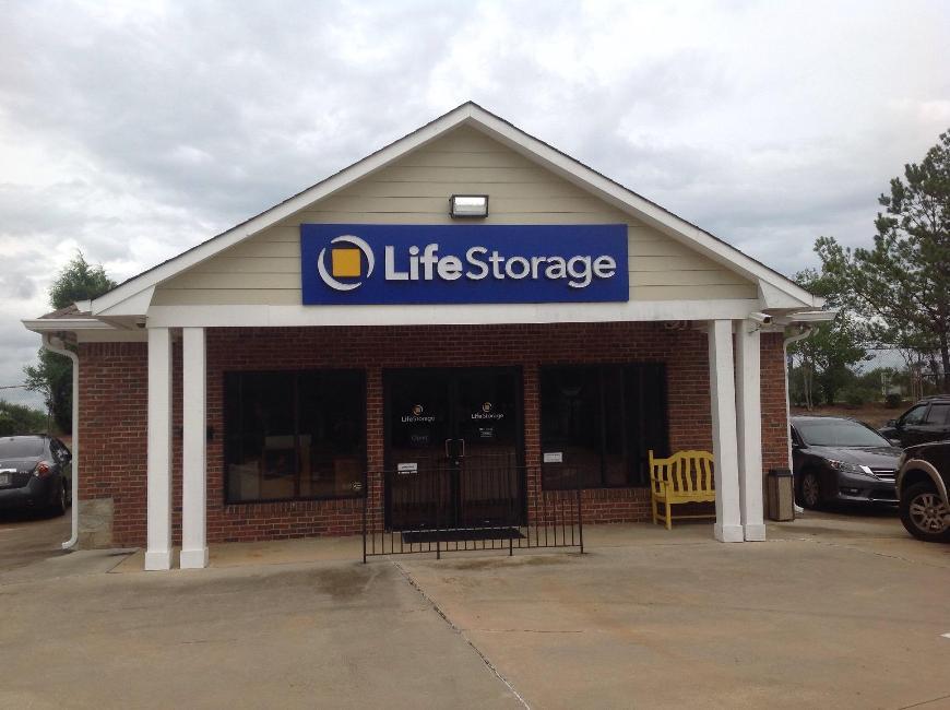 Self Storage Units Near Columbus 4510 Armour Rd Life