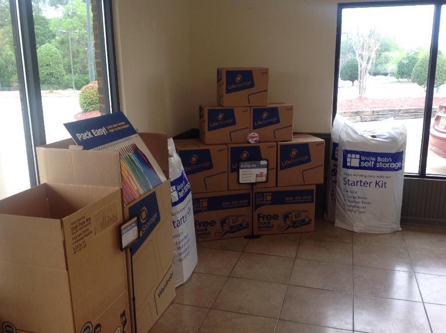 Life Storage In Columbus Ga Near Columbus State