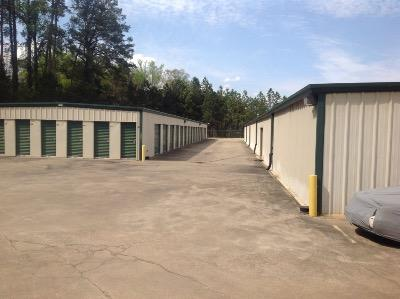 Storage Units for rent at Life Storage at 909 Amber Dr. in Columbus