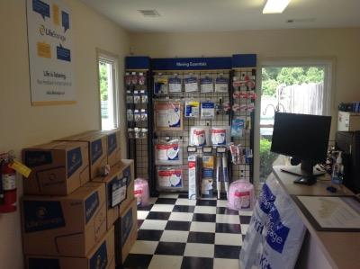Moving Supplies for Sale at Life Storage at 909 Amber Dr. in Columbus