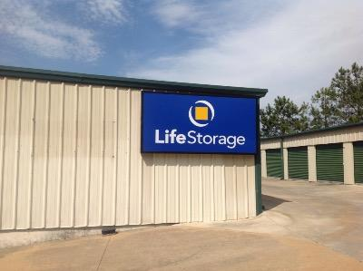 Miscellaneous Photograph of Life Storage at 909 Amber Dr. in Columbus