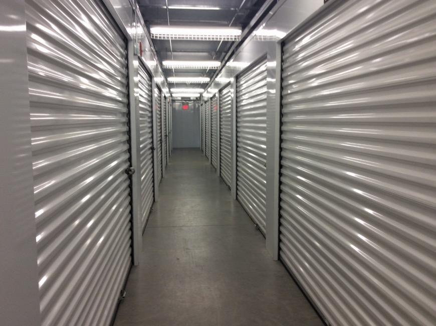 Storage units in Concord near Pembroke - Life Storage