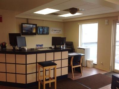 Life Storage office at 300 Langner Rd in West Seneca