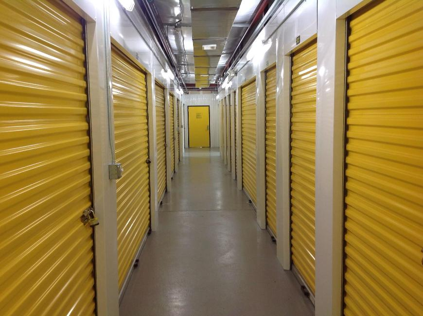 High Quality ... Storage Units For Rent At Life Storage At 2802 Transit Rd In West Seneca  ...