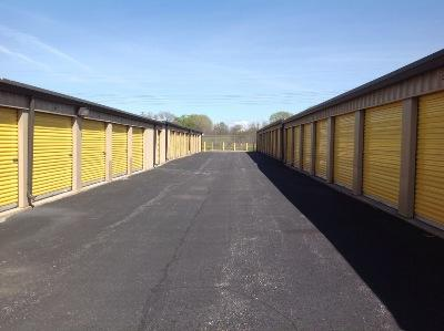 Storage Units for rent at Life Storage at 4445 Lake Ave. in Blasdell