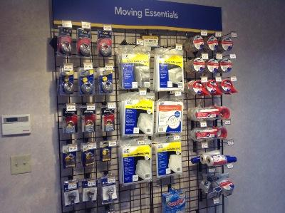 Moving Supplies for Sale at Life Storage at 4445 Lake Ave. in Blasdell