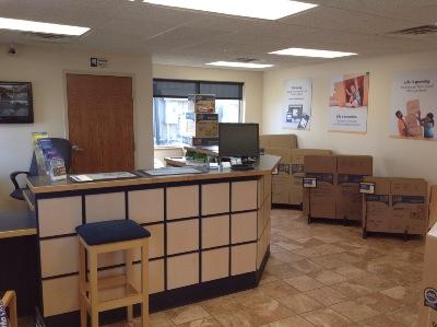 Life Storage office at 3154 Union Rd in Cheektowaga