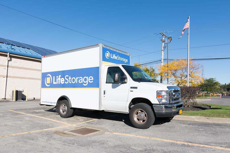 Life Storage In Cheektowaga 3154 Union Rd Rent Storage