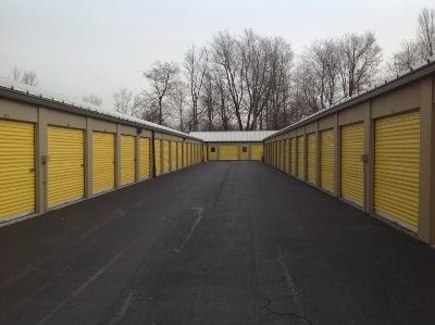 Storage Units for rent at Life Storage at 2681 Niagara Falls Blvd. in Amherst