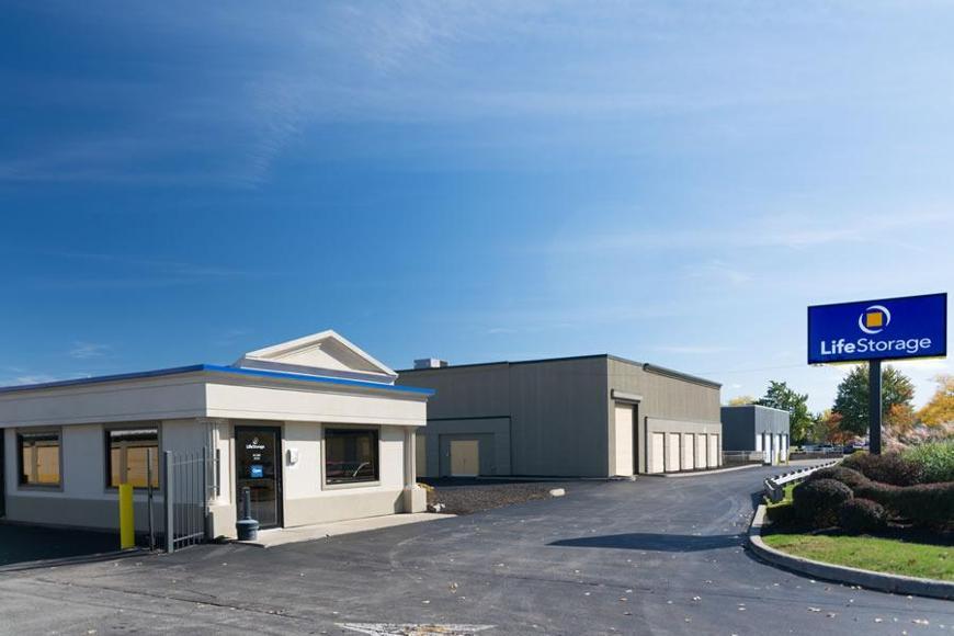 Filter Results. Storage Units & Storage Units at 521 Young St. - Tonawanda - Life Storage #338