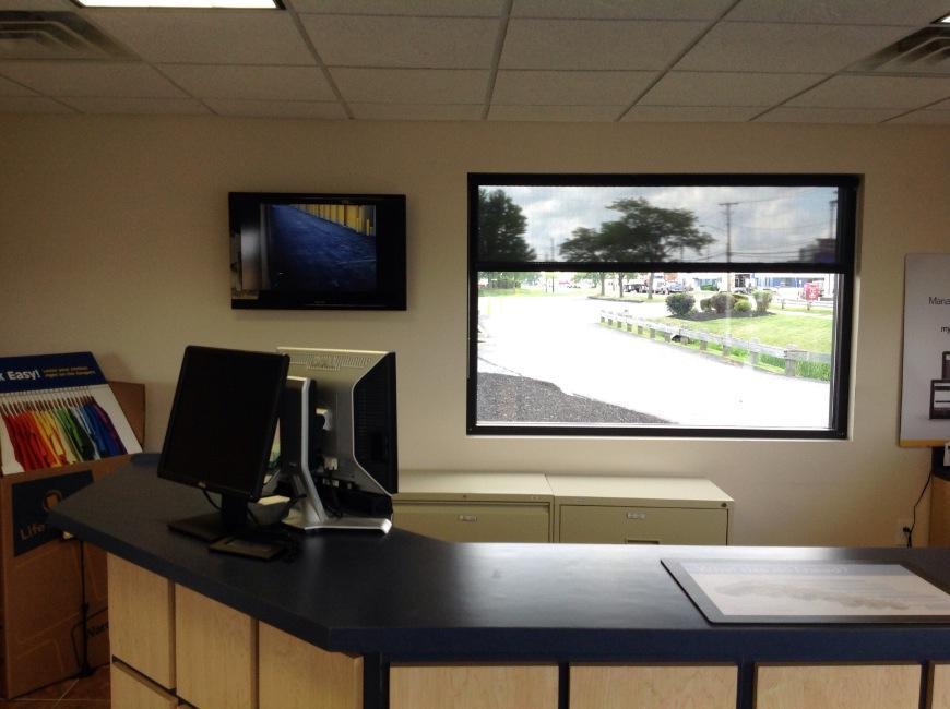 ... Life Storage Office At 521 Young St. In Tonawanda ...