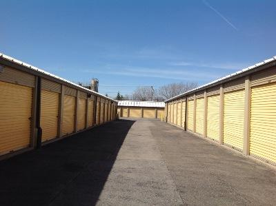 Storage Units for rent at Life Storage at 521 Young St. in Tonawanda