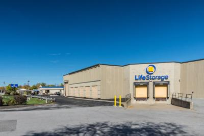 Miscellaneous Photograph of Life Storage at 521 Young St. in Tonawanda