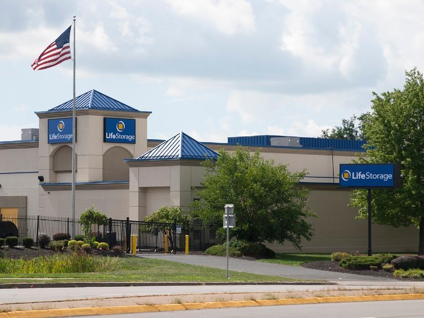 Storage Units In Buffalo Near Kenmore, Buffalo Ny Storage Units