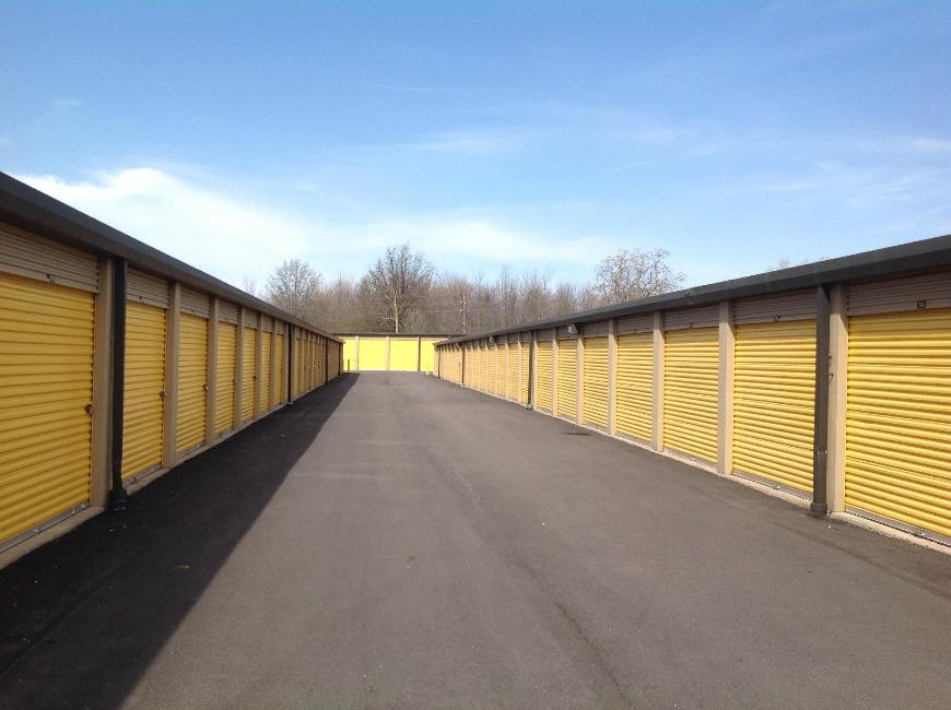 Life Storage In Buffalo Ny Near Kenmore Rent Storage