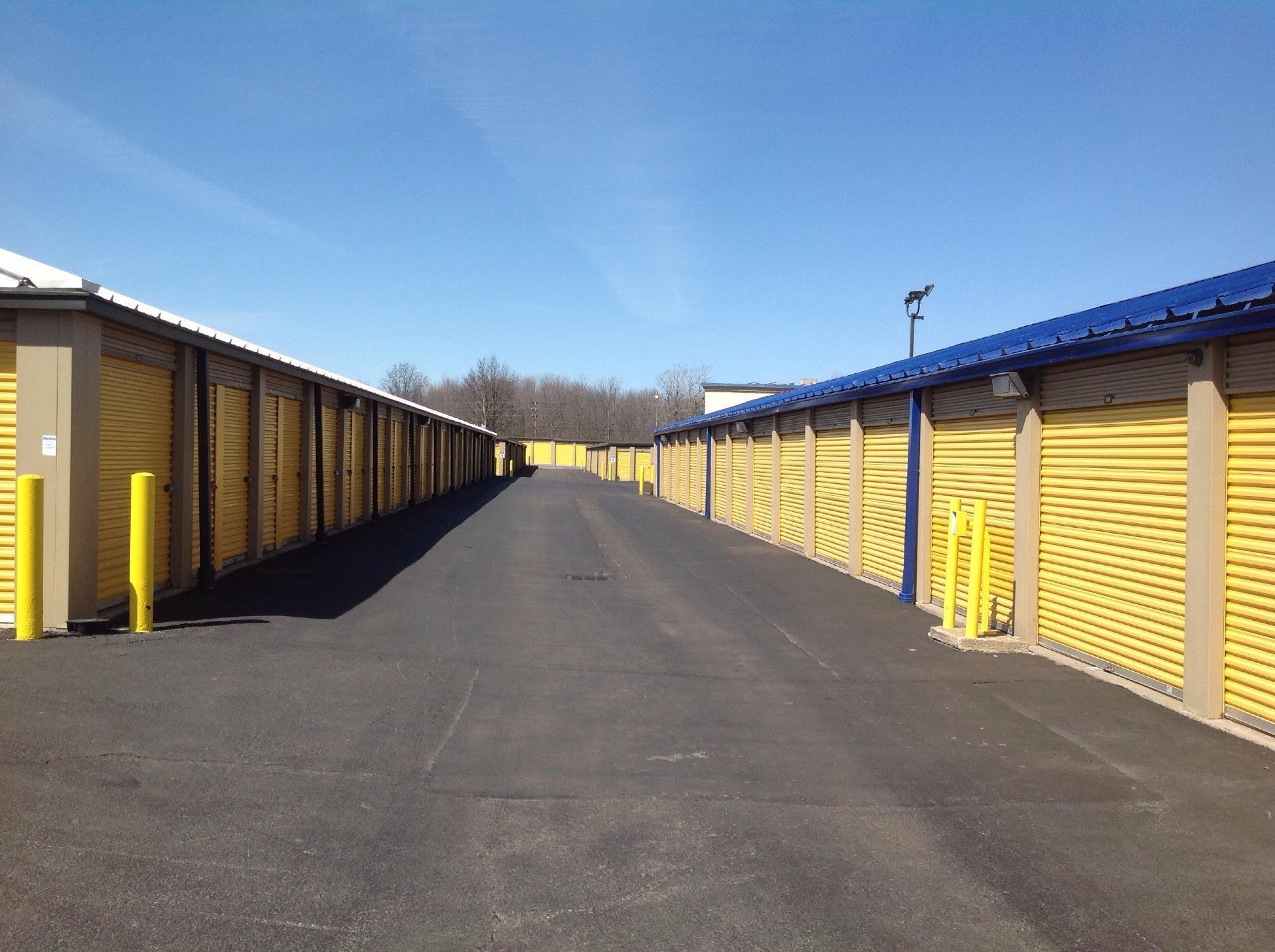 Life Storage Near Kenmore Buffalo Ny Rent Storage Units