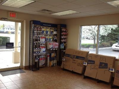 Miscellaneous Photograph of Life Storage at 1275 Sheridan Dr. in Buffalo